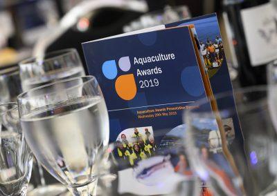 Aquaculture Awards 2019
